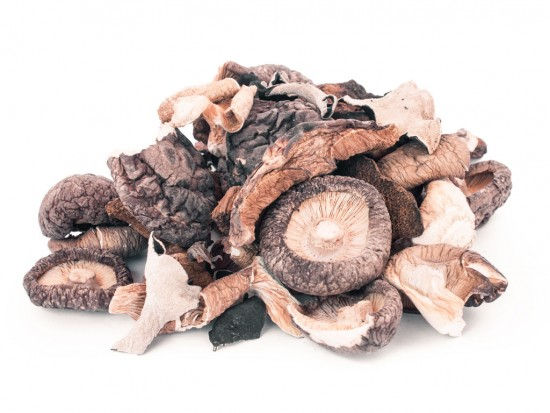 Northwoods Blend Mushrooms