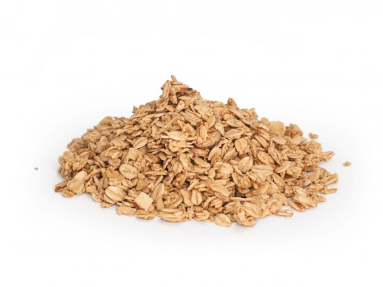 Granola, Maple Almond