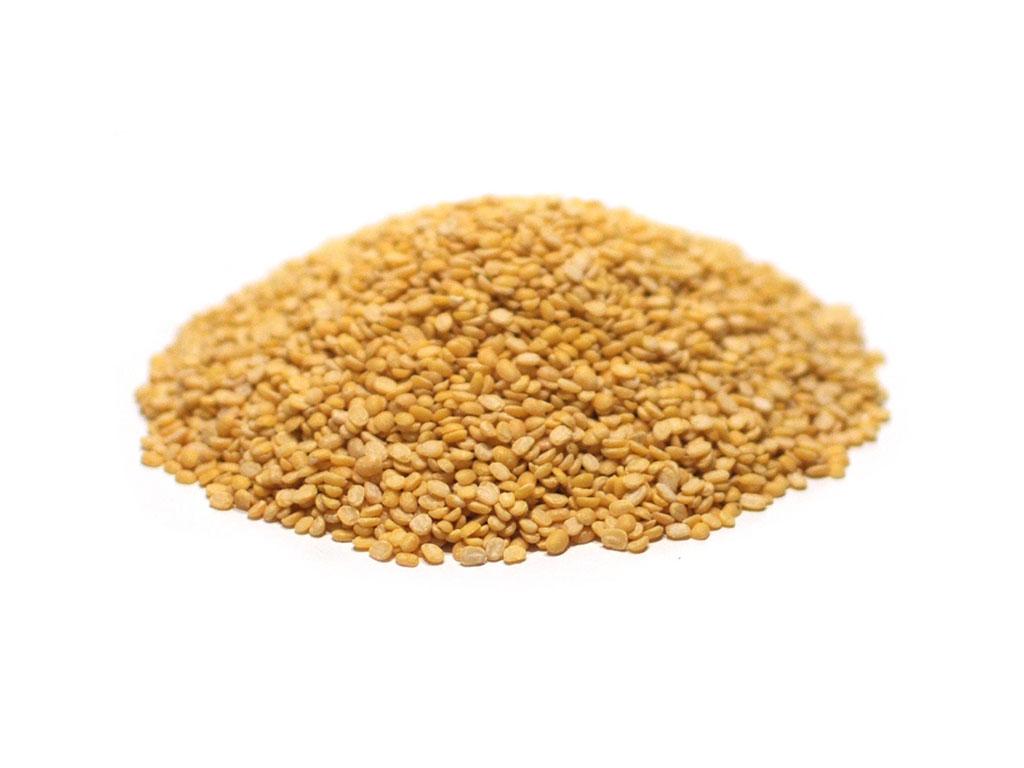 Gold Petite Lentils