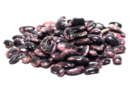 Scarlet Runner Beans (Heirloom)