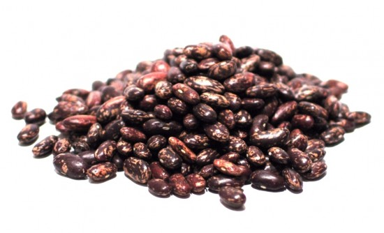 Tongues of Fire Beans (Heirloom)