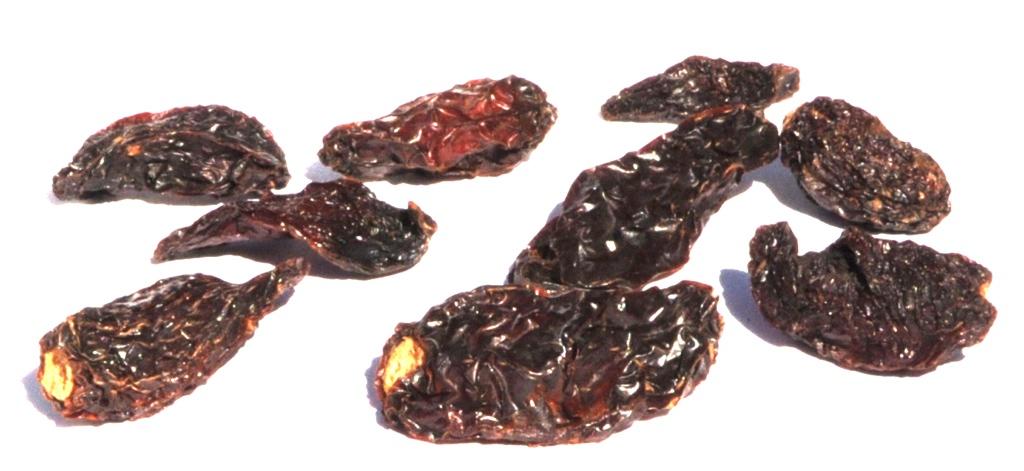 Chipotle Chile Pods