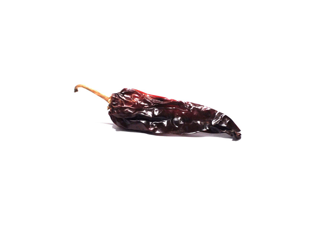New Mexico Red Chile Pods