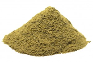 Green New Mexico Chile Powder