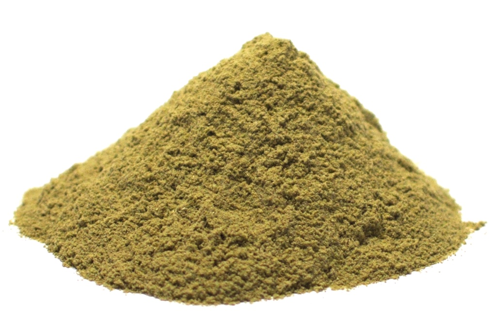 New Mexico Green Chile Powder