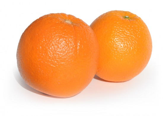 Orange Extract (Natural)