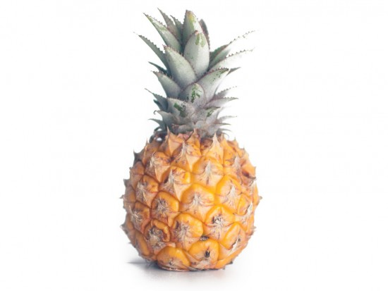Pineapple Flavor Extract