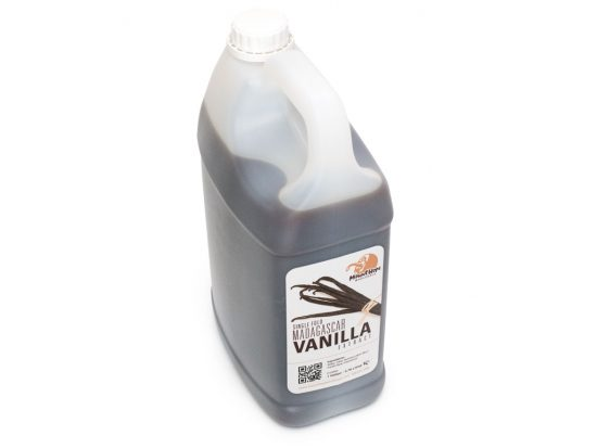 Vanilla Extract – Madagascar Gallon