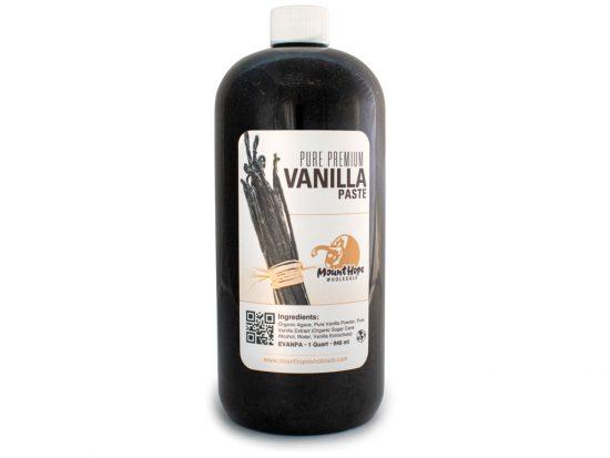 Vanilla Paste, Premium Madagascar