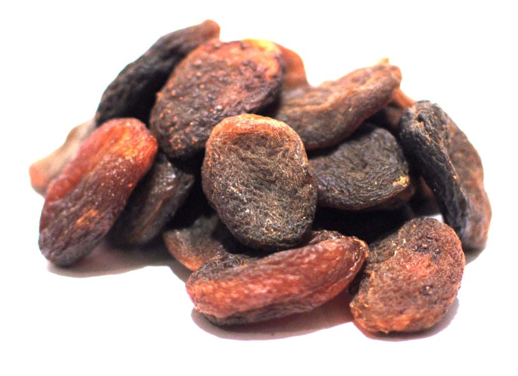 Natural Apricots