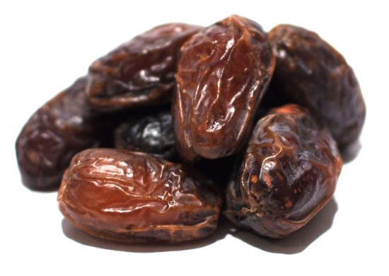 Date, Medjool (with Pit) – Organic