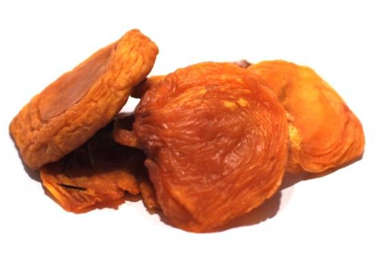 Peach, Halves Sulphured