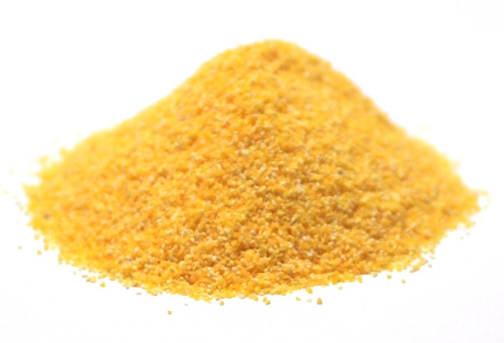 Coarse Yellow Polenta