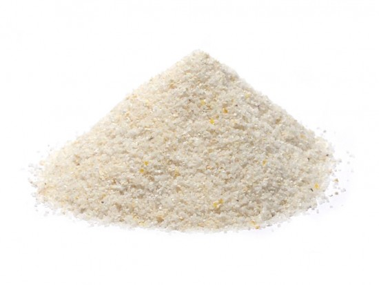 Polenta, Coarse White