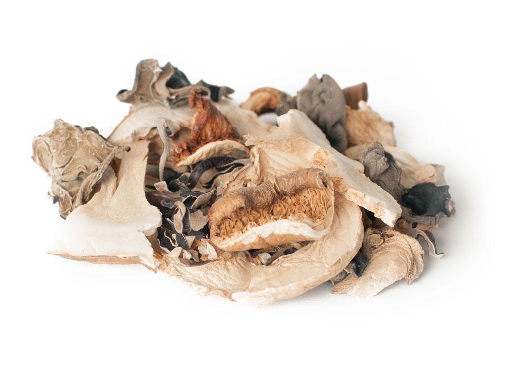 Stirfry Mushroom Blend