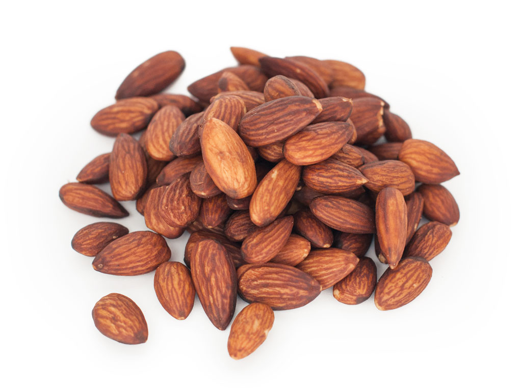 Americona Sprouted Almonds