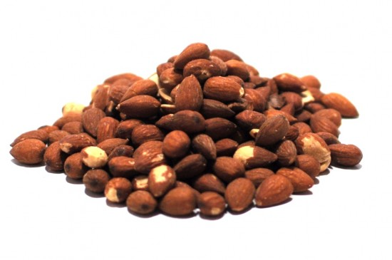 Almond, Whole Roasted