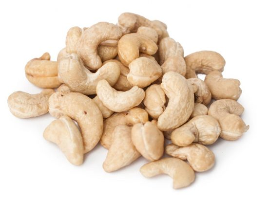 Cashew, Whole Raw