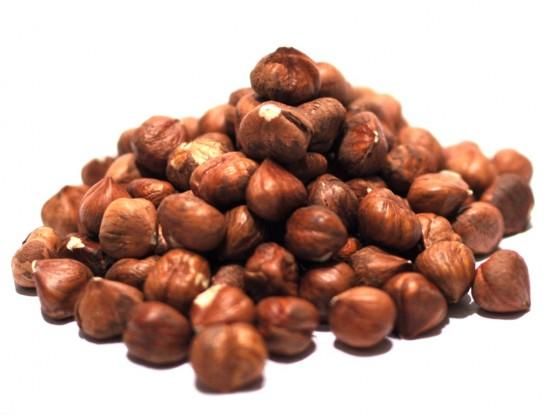 Hazelnut, Whole Roasted