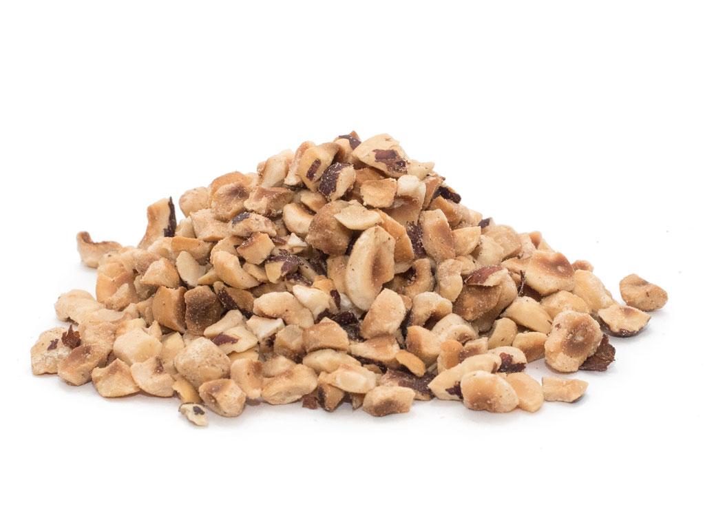 Roasted Diced Hazelnuts
