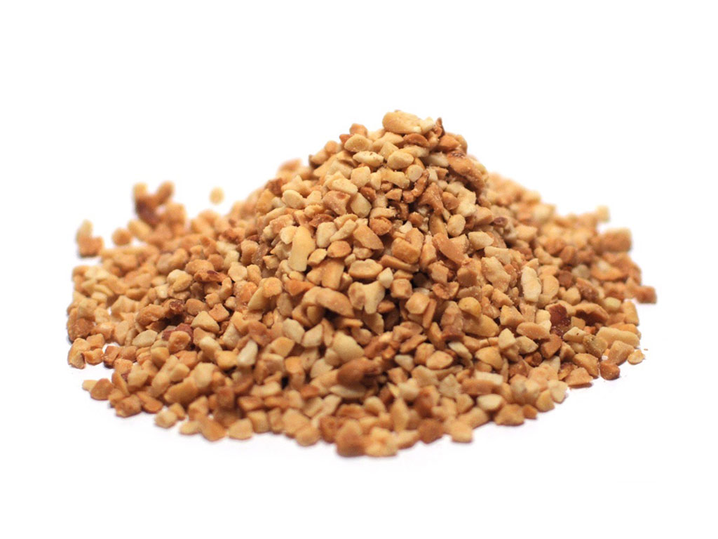 Roasted Granulated Peanuts