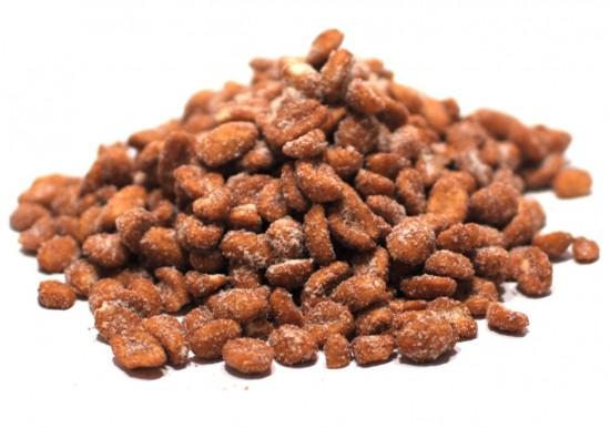 Peanut, Honey Roasted
