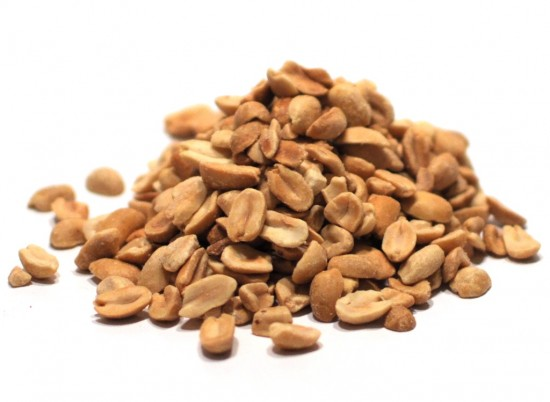 Peanut, Roasted Blanched