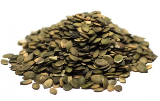 Pumpkin Seed, Raw