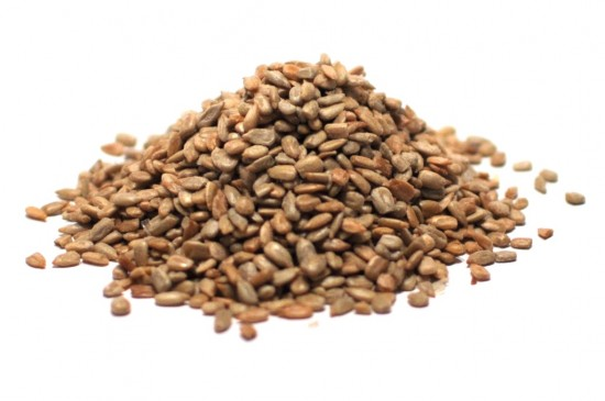 Sunflower Seed, Raw