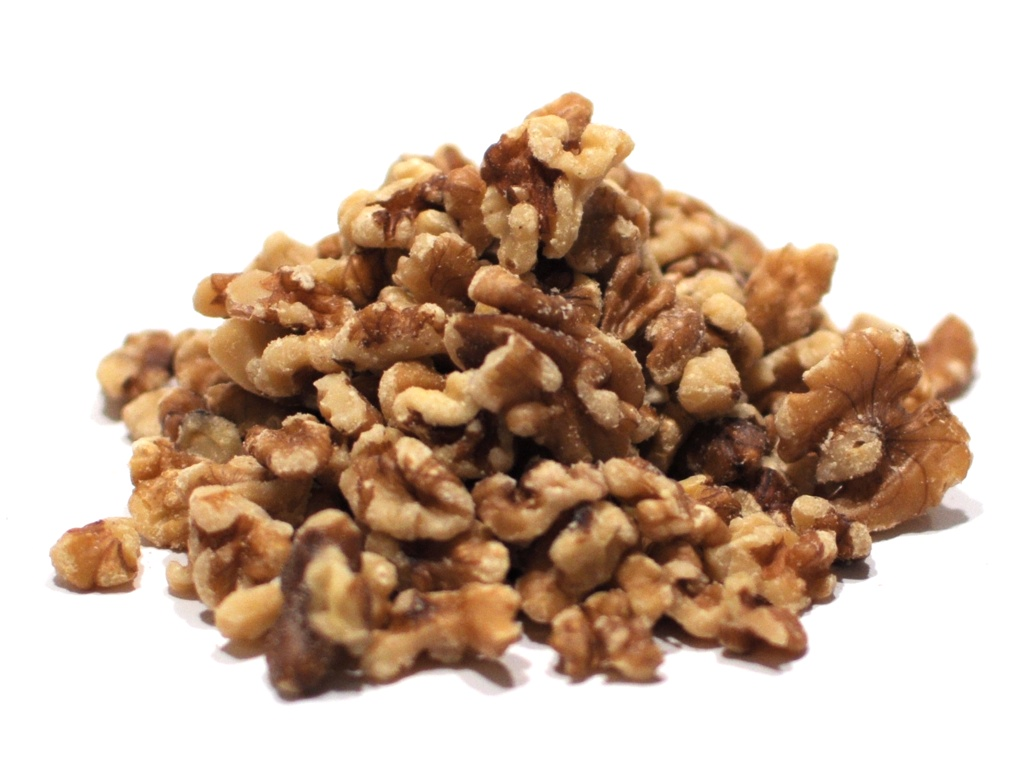 Buy Walnut Halves & Pieces Online in Bulk at Mount Hope ...
