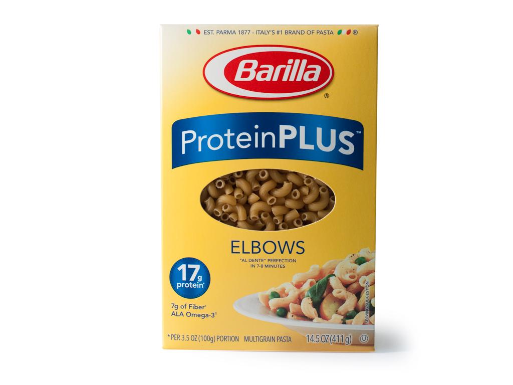 Barilla Pasta Plus Elbow