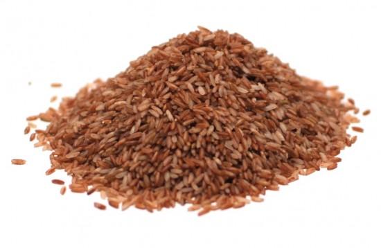 Madagascar Pink Rice – Organic