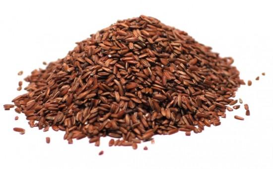Wehani Rice – Organic