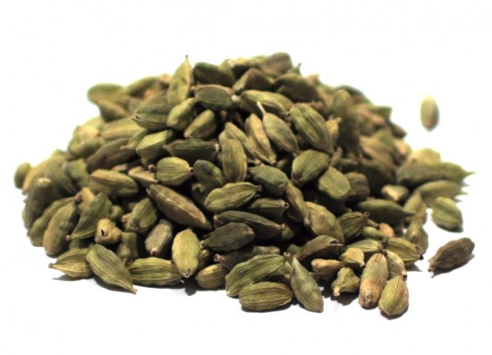 Cardamom, Green Pods