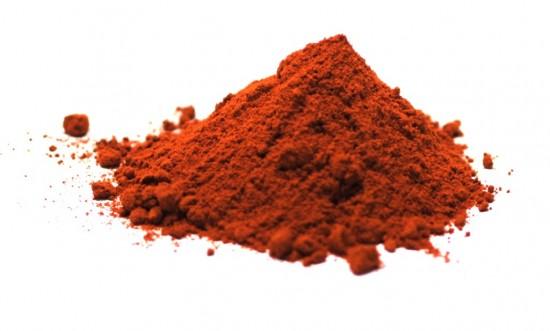 Cayenne (40,000 Heat Units)