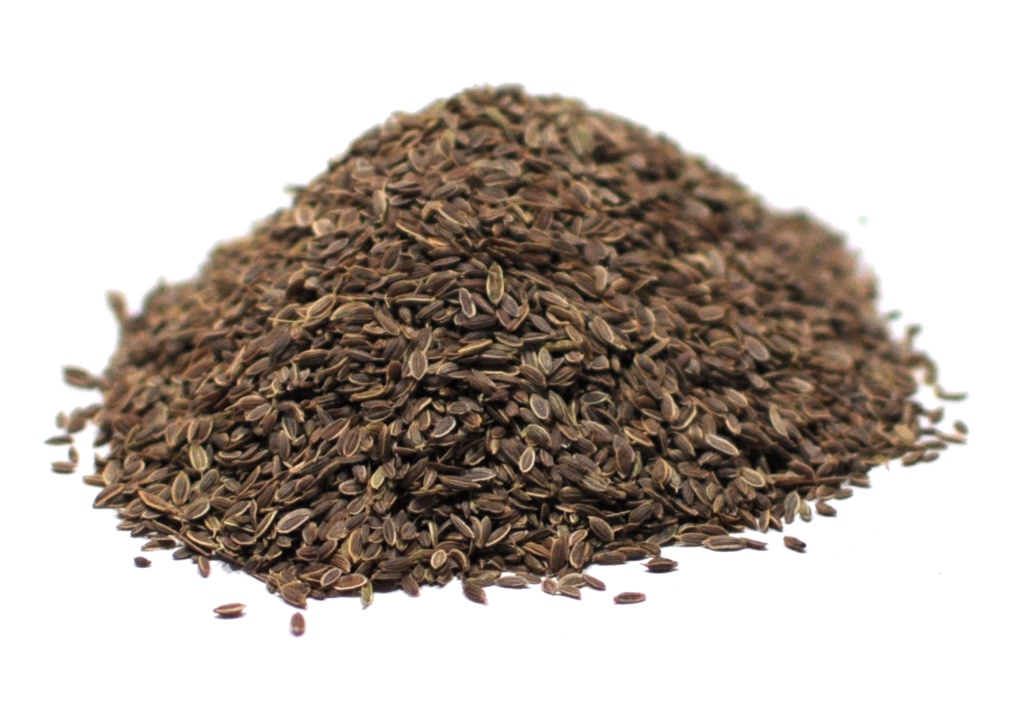 Whole Dill Seed