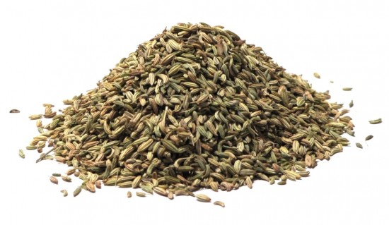 Fennel, Whole Seed