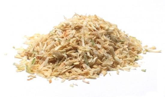 Onion, Chopped (Minced)