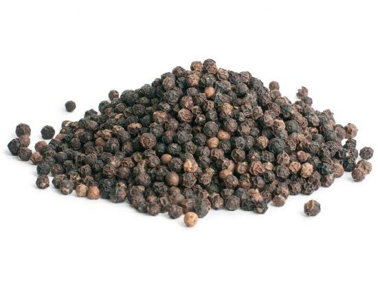Pepper, Black Whole