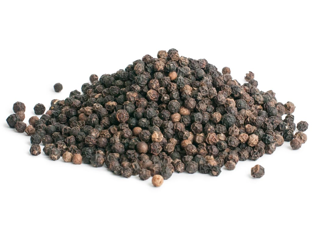 Pepper, Whole Black