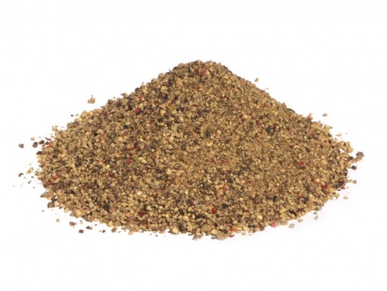 Pepper, Rainbow Ground