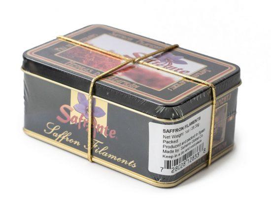 Saffron, Spanish