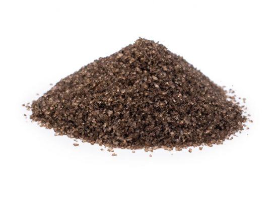 Sea Salt, Smoked Fine Alderwood