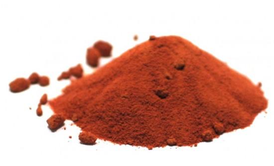 Tomato, Powder