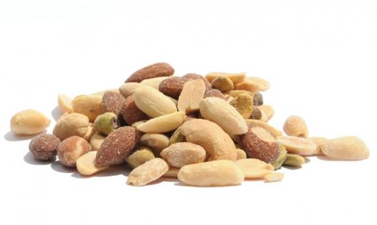 Enchanted Nut Mix
