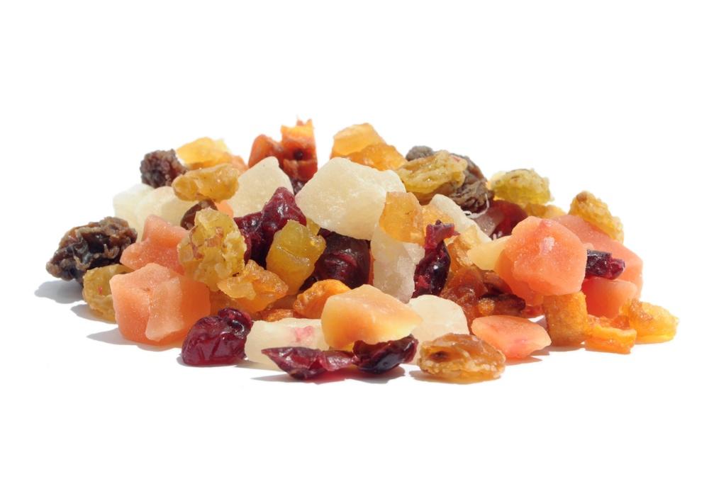 Holiday Fruit Mix