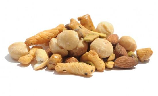 Resort Nut Mix