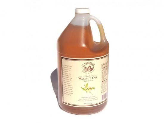 Roasted Walnut Oil Gallon
