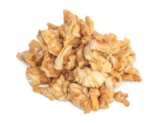 Pineapple, Pieces Golden – Organic