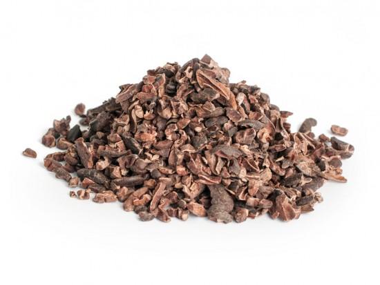 Cacao Nib, Raw – Organic